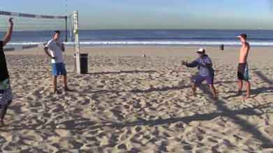 4-Person--Setting-Move-to-Cross-Court-Base-For-Defense-Beach-Volleyball-Drill-with-Anjinho-Bacil