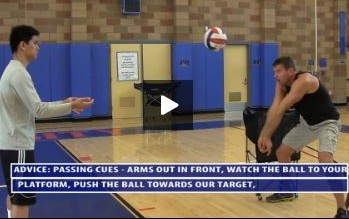90 Passes Skill Building Warm Up Drill