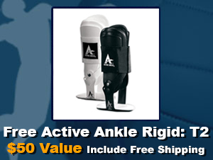 Active Ankle Free Good t2A