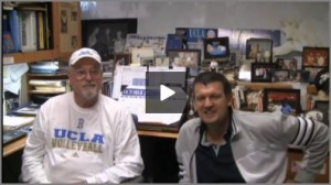 Al Scates Stories and Discussing His Championship Titles