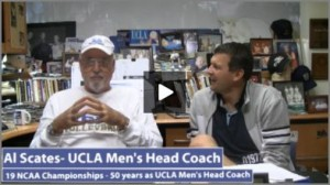 Al Scates on the Best Players He Ever Coached and Some Fun Stories