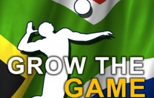 Avatar with Flag grow the game