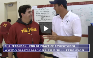 Bill Ferguson - End of Practice Review Video