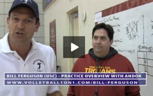 Bill Ferguson Practice Overview - 2014, Practice 3