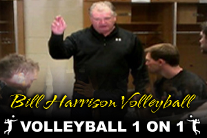 Bill Harrison Volleyball