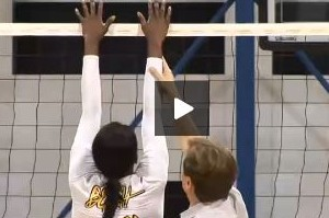Brian Gimmillaro Learn to Play Volleyball - Blocking