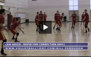 Cam Green - Rapid Fire Correction Drill