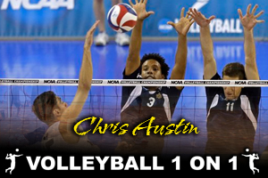 Chris Austin