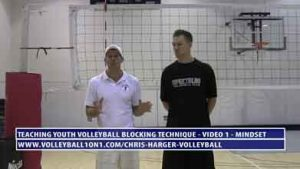 Coaching-Youth-Volleyball-Blocking-Technique---Video-1---Mindset-with-Chris-Harger-and-Andor-Gyulai