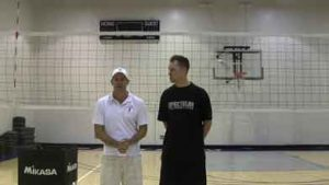 Coaching-Youth-Volleyball-Blocking-Technique---Video-4---Vision-with-Chris-Harger-and-Andor-Gyulai