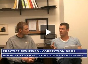Dan Fisher Conversations from Office Practice Reviewed – Correction Drill