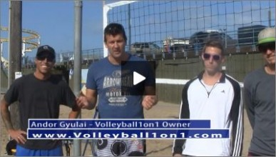 Dana Camacho Beach Volleyball Practice Plan 1 Introduction