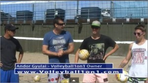 Dana Camacho Beach Volleyball Practice Plan 1 Wrap Up