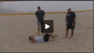 Dave Carstenson Beach Volleyball Core Ab Exercises Ground I