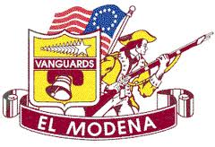 El Modena High School Volleyball Job 2013-2014 Season