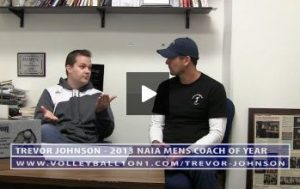 First Year National Champion Coach Shares Advice on Volleyball Recruiting