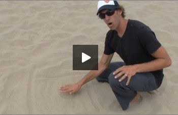 In System, Circle of Trust and Spacing in Beach Volleyball with Stein Metzger