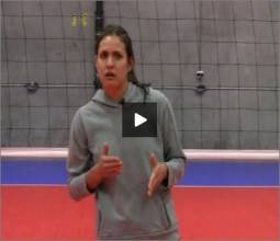 Logan Tom Volleyball Camps