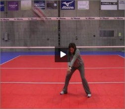 Logan Tom Volleyball Passing