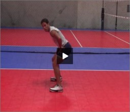 Mike Diehl Volleyball Defense Part III
