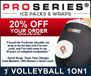 Proseries VB Coupon 20
