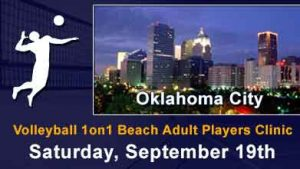 Saturday-Sept-19-Oklahoma-City-Volleyball1on1-Adult-Beach-Volleyball-Clinic2-630pm-Sm