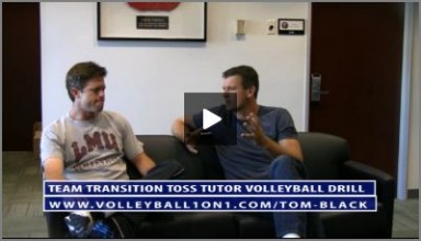Tom Black Conversations from Office - Team Transition Tutor