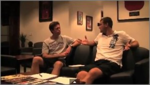 Tom Black Conversations from the Office P1 - Tom Coaching Mentors