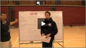 Tom Black Volleyball Practice Plan 2 - Introduction and Warm Up