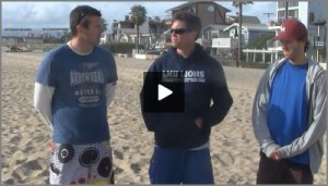 Tom Black and John Meyer Discuss the First Sand Beach Volleyball Season in NCAA Volleyball History