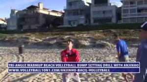 Tri-Angle-Warm-Up-Beach-Volleyball-Bump-Setting-Drill-with-Anjinho-Bacil-391