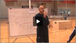 USA Mens Volleyball Practice Plan and Drills with Alan Knipe 1 - Part 6