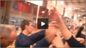 USA Mens Volleyball Practice Wrap Up with Alan Knipe