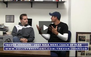 Volleyball Coaching Advice on Coaching Men vs Women and How to Connect with Players