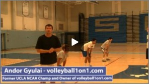 Volleyball Practice Plan 1 by Andor Gyulai Part 2