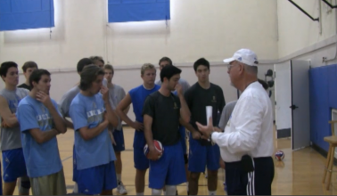 Volleyball Practice Plan Mens Indoor With Al Scates #1 - Part 1