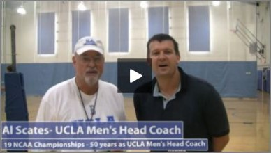 Volleyball Practice Plan Mens Indoor With Al Scates #1 - Part 5