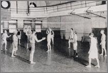 William G Morgan - YMCA Volley Ball