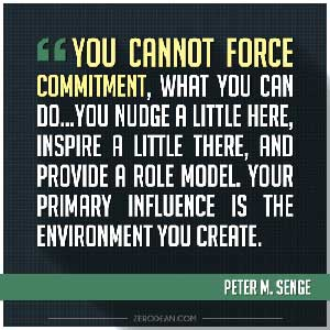 You-Cannot-Force-Commitment--Peter-Senge