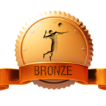 bronze-seal-button