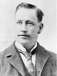 Volleyball History - William G Morgan, the Inventor of Volleyball