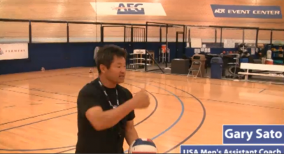 usa_mens_volleyball_practice_review_with_gary_sato