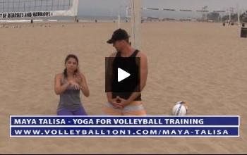 Alicia zamparelli the pokey in beach volleyball – volleyball1on1.