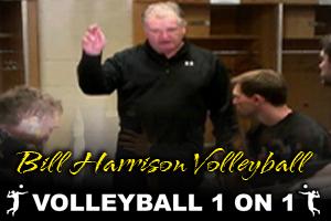 Bill Harrison Volleyball