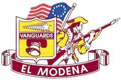 El Modena High School Volleyball Job 2013-2014 Season