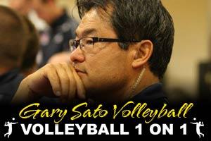 Gary-Sato-Volleyball