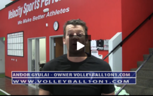 Introduction to Velocity Sports Performance and the Facility