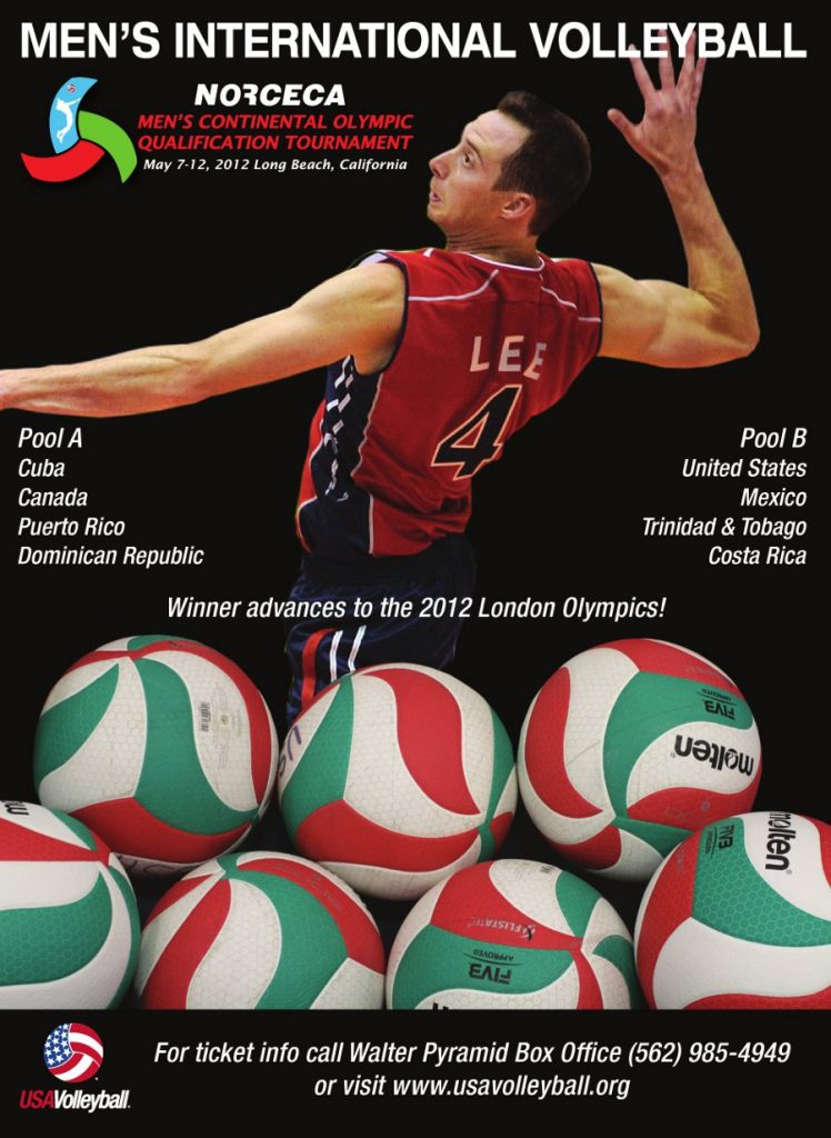 Men's Qualifier poster 900w