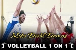 Mike Diehl Demos