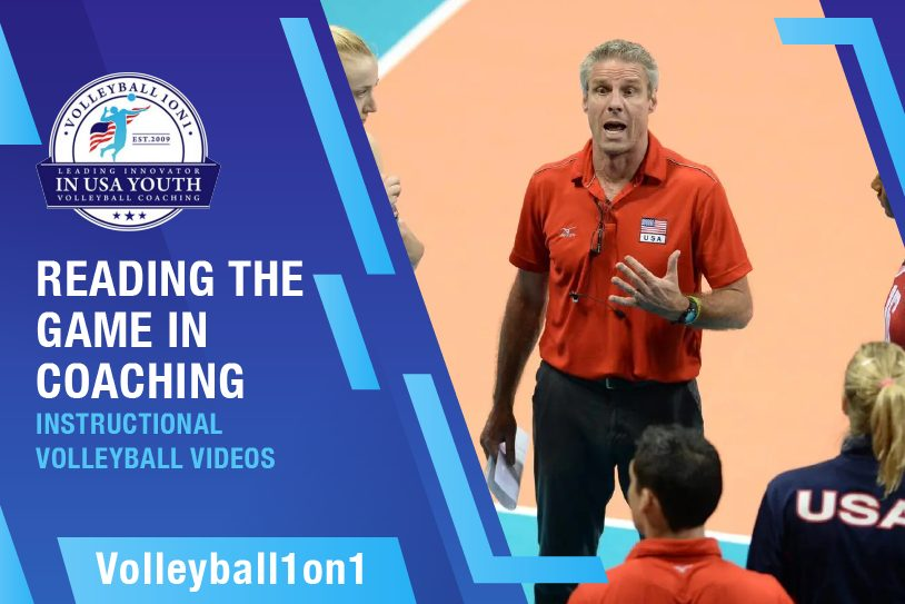 reading game in coaching